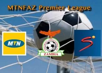 MTNFAZ Premier league