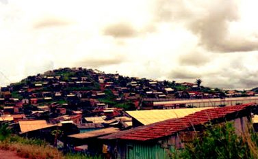 Favela Alto Bonito