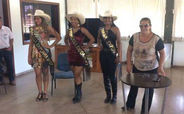 Miss Expoama 2017