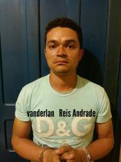 Vanderlan Reis Andrade