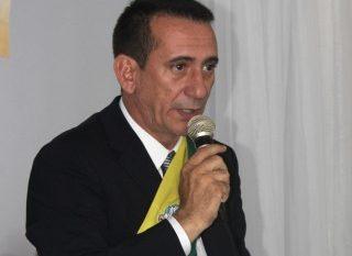 prefeito Jair Martins