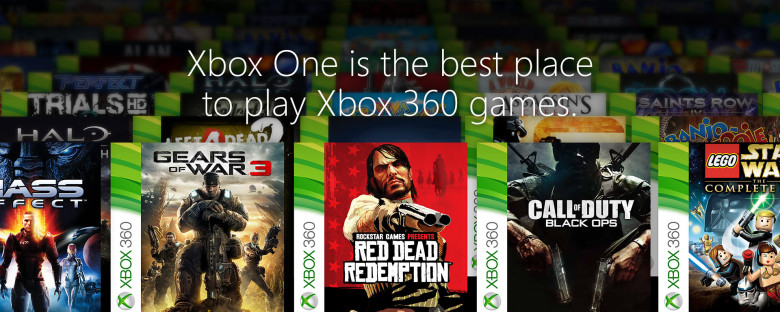 Xbox Backwards Compatible Games Sale