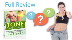 Tone Your Tummy system