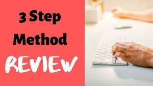3 Step Method
