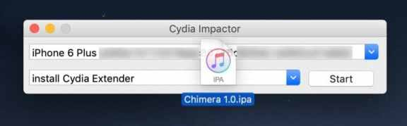 New Chimera Jailbreak released for OS 12 & higher Jailbreak. It is compatible iOS 12 to  iOS 12.1.2 running all device models including iPhone XS, XR, XS Max. Chimera iOS 12 Jailbreak is released by the Coolstar and the Electra team.