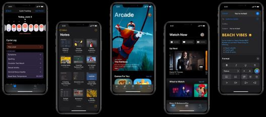 Dark mode is the latest trend in mobile phones.  iPhone users waited for a long time to get this new feature. This new feature enabled a new look for stock iOS interfaces and apps.