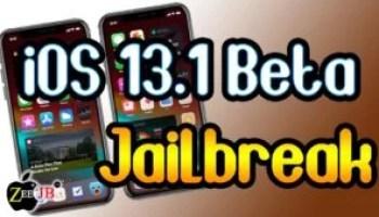 Cydia RUNNING on iOS 13 Jailbreak! New 0-day Exploits & iOS 12.4-12.2 Jailbreaking Updates! iPadOS Discussion & Install iOS 13 Beta 1 NEWS! iOS 12.3 Jailbreak STATUS Checker HERE: