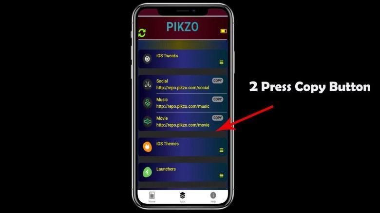 pikzo-iOS-Jailbreak-copy-repo