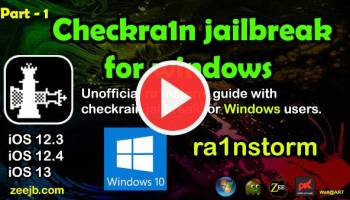 Checkra1n Jailbreak Checkra1n Permanent jailbreak just released for iOS 12.3, and the latest versions include iOS 13.2.3 and iOS 13.3 Beta.Checkra1n still compatible for MacOS and you can use ra1nstorm Unofficial tool to use Checkra1n in Windows / Linux. Checkra1n Jailbreak Device compatible All A6 to A11 Devices are compatible with Checkrain jailbreak. iPhone 5C , iPhone 5S, iPhone 6 , iPhone 6+ , iPhone 6S , iPhone 6S+ iPhone SE, iPhone 7, iPhone 7+ , iPhone 8 / iPhone 8+, iPhone X iPad Mini 2, iPad Mini 3, iPad Mini 4, iPad Air, iPad Pro (12.9 in), iPad Pro (9.7 in) , iPad Pro (10.5 in), iPad 6G, iPad 7G Unsupported Devices for checkra1n iPhone 11 Pro , iPhone 11 , iPhone 11 Pro Max , iPhone XR , iPhone XS Max , iPhone XS , iPhone XS Max