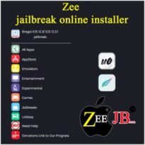 Zee-AppStore is the Number #1 Third-party installer for iOS 12 and iOS13 all versions, that offer 1000+ apps and games for your iPhone.By using ZeeApp you can Install Online – Hexxa, Bregxi, Unc0ver, Chimera, Silio, Cydia and many more…