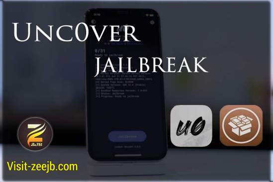 Unc0ver is the most popular Jailbreak tool for all latest device models and iOS versions.
