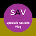 Special Action Vlog Youtube