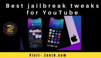Best jailbreak tweaks for YouTube