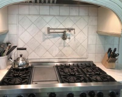 faucet installations morris county