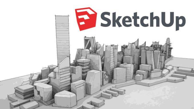 torrent sketchup pro 2019