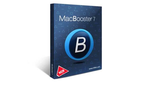 macbooster key