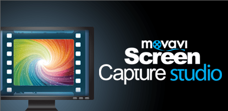 Movavi Screen Capture Studio Crack