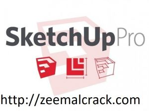 SketchUp Pro Crack