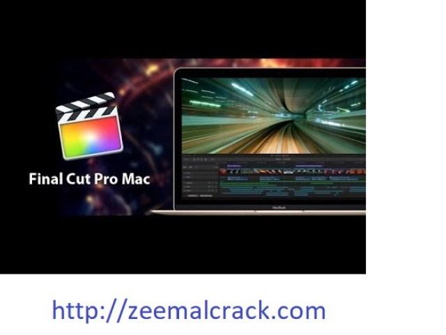 Final Cut Pro Key
