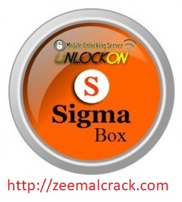SIGMAKEY BOX TÉLÉCHARGER