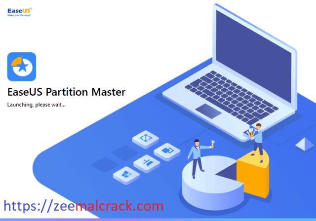 EaseUS Partition Master Key