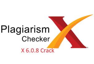 plagiarism checker x crack