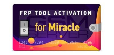 MIRACLE FRP TOOL Crack