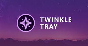 Twinkle Tray Crack