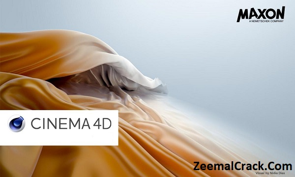 Cinema 4D Torrent