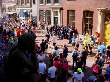 Optreden 14 september Leiden Open Monumentendag