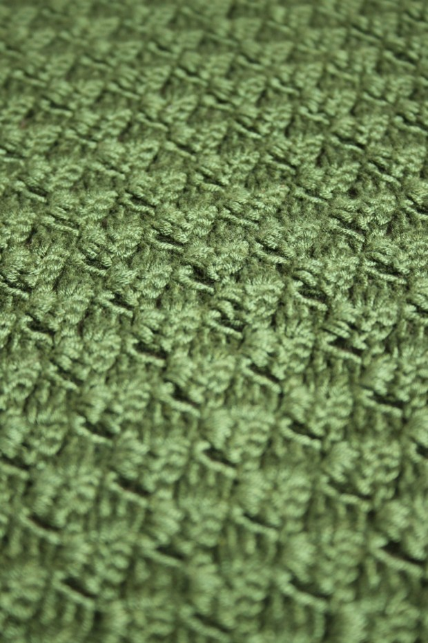 Green c2c with bamboo