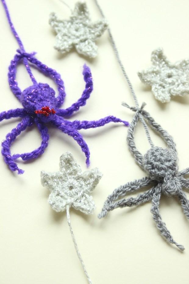 halloween-crochet-spider