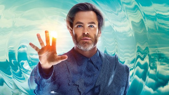 A Wrinkle in Time 4K Wallpaper Download for Apple Devices