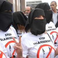 Razendsnelle islamisering verandert Nederland
