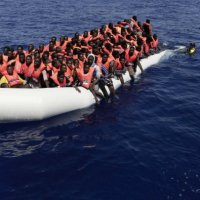State of 'Collapse': Italy Overwhelmed as 13,500 African Migrants Arrive in Past Two Days