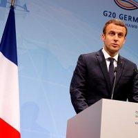 Macron: Afrikanische Frauen bekommen zu viele Kinder