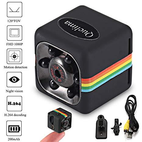 Sq11 Mini Action camera