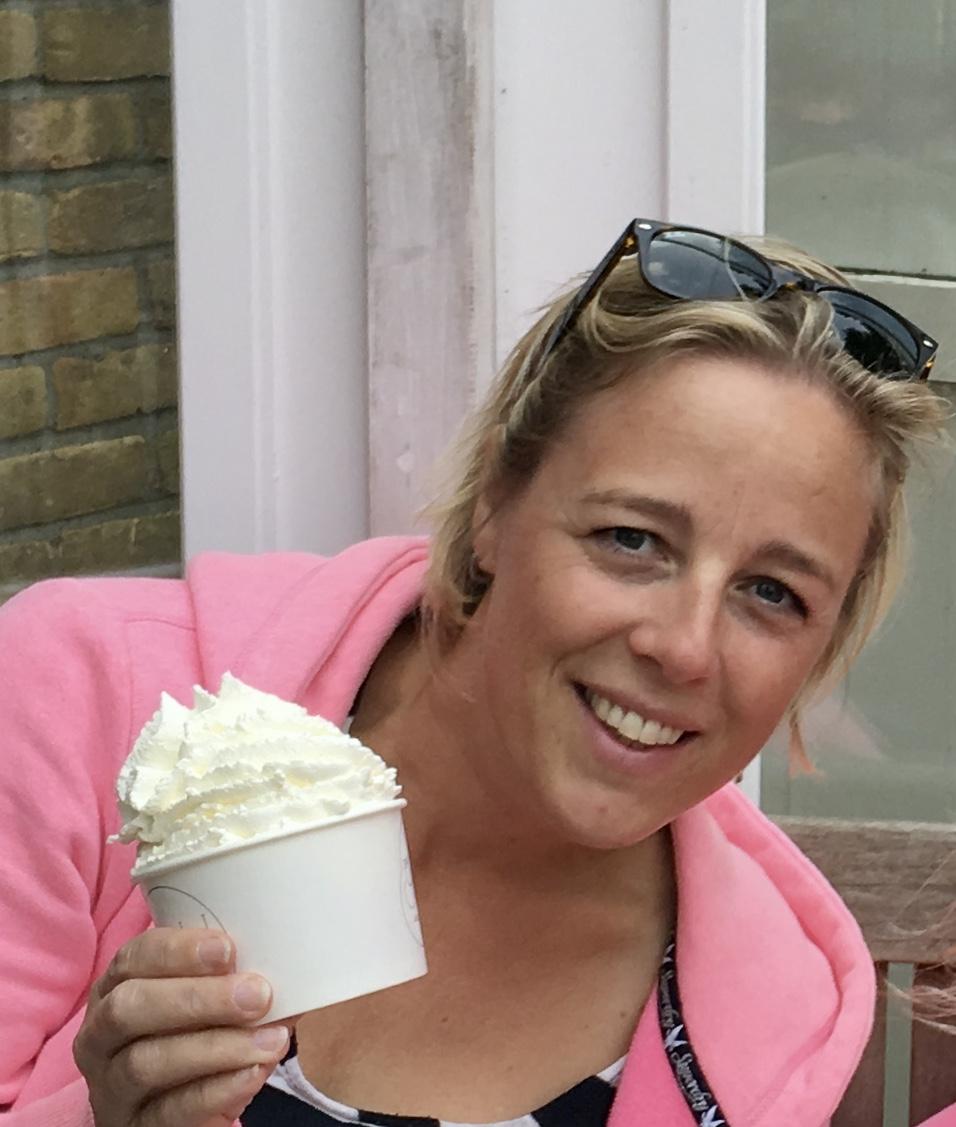 Ilse Schavemaker