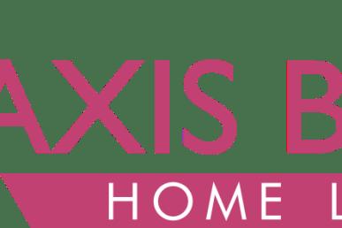 Axis Bank Home Loan Logo - FREE Vector Design - Cdr, Ai ...