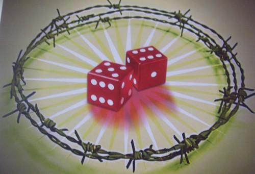 מדינת ישראל כבית כלא גדול