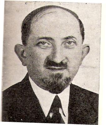 יהודה מוזס