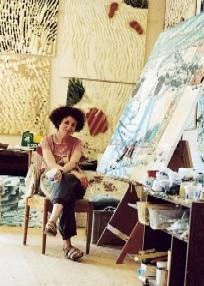 יונה לוי בגלריה שלה