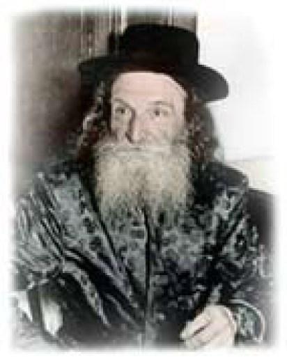הרב דוד הכהן (הנזיר) תלמידו של הרב אברהם יצחק הכהן קוק