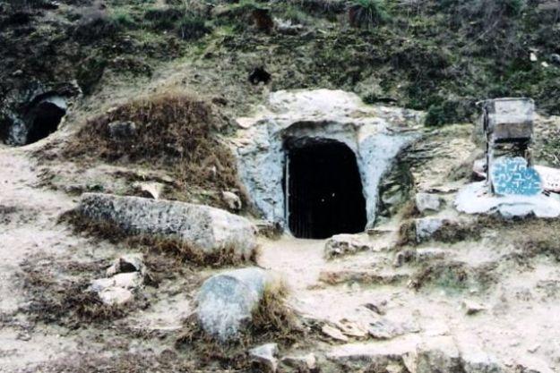 קבר חנה ושבעת בניה ויקיפדיה העברית