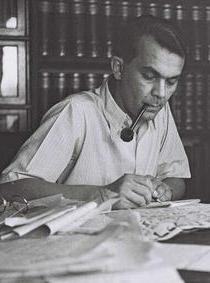 עזריאל קרליבך 1942  וולטר קלוגר