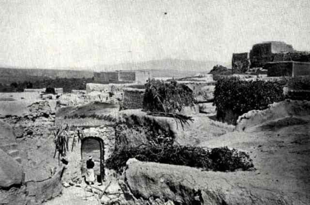 כפר כנא 1869