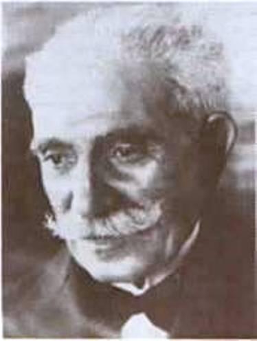 דוד יודילוביץ (אתר ראשון לציון)