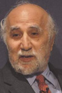 פרופסור  פואד עג'אמי