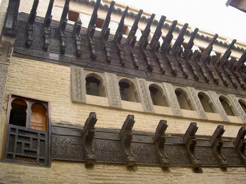 בית הרמבם במרוקו ויקישיתוף