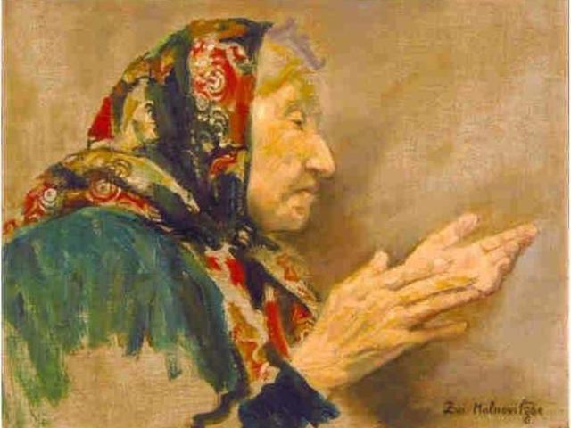 אמא יהודיה בפולין